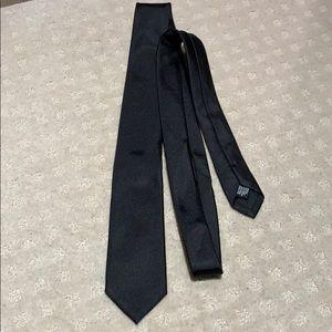 Other - BOSS Black tie men's